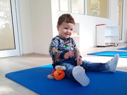 Детска градина Монтесори Планета България - гр. Плевен продължава с приема на малки юнаци!